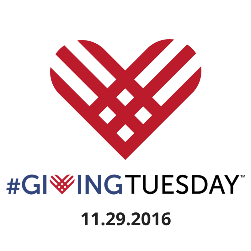 #GivingTuesday2016